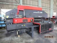 1997 Amada VIPROS-Z358PDC Turre