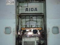 Aida PDA-20L A60 200T High Spee
