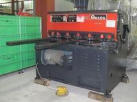 1980 Amada S-1232 1.2m Hydrauli