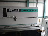 Amada SPL2305 Laser Cutter
