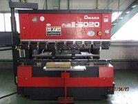 2001 Amada FBD-5020NT 2.0m Hydr