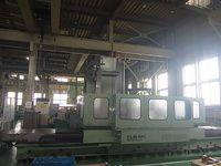 1994 Kuraki KBT15-BCDX・A CNC Ho