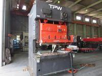 1999 Amada TPW-110 110T Press