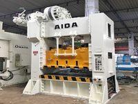 Amada TP-150 150T Press