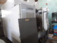 2004 Okuma MB-46VA Vertical Mac