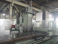 1998 Kuraki KBT15-BCDX・A CNC Ho