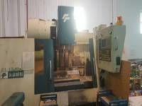 2005 Feeler FV-1300 Vertical Ma