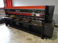 1991 Amada DCT-2545 2.5m Mechan