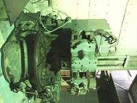 Jungenthal VTL-1200 CNC Lathe