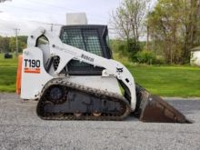 Used Skid Steer Loaders for sale in Pennsylvania, USA | Machinio