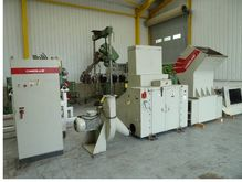 Used Plastic cutter