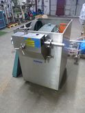 Used Homogeniser by