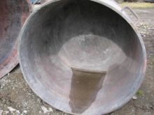 Used Mixing pot for