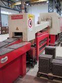 Belt conveyer furnace by mahler
