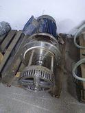 Stainless steel homogenizing ag