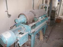 Used Alfa laval ss d
