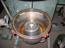 Used Co-ball mill by