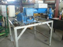 Used Cs cutter for p