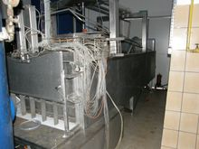 Used Cheese press fo