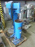 Vertical centrifuge by sharples