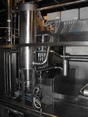 Filling machine for yoghurt by