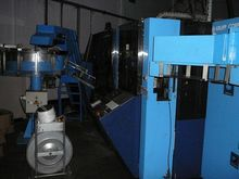 Used Blow molder by