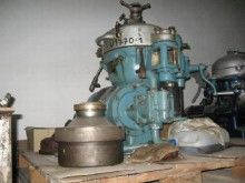 Oil separator centrifuge made b