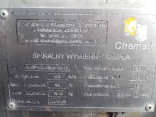 Stainless steel contact parts s