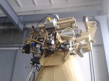 Packaging machine for powders b