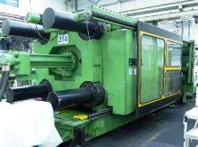 Used Injection molde