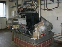 Ellerwerk model 936h horizontal