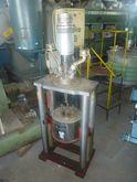 Lab size reactor by renato brig