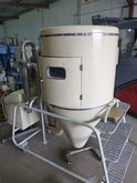 Lab size spray dryer by dorst (