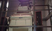 Ug6137 second hand roll mill by