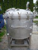 Storage tank by alfa laval (swe