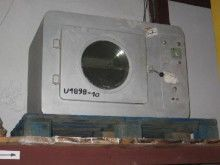 Atmospheric tray dryer made in
