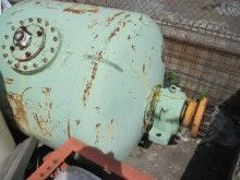 Used Carbon steel ba