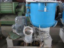 Hi-intense mixer made by t.k. f