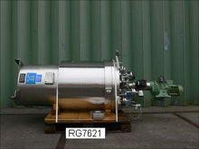 Used Rg7621 reactor