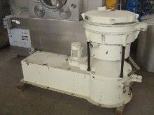 Used Rotary screen m