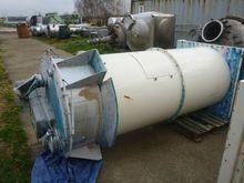 Used Storage silo fo