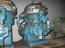 Used Oil separator m