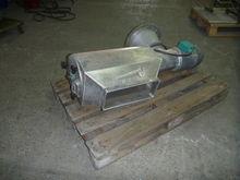 Used Aluminium cylin