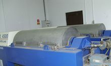 Used Decanter centri