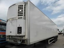 2005 Montracon Thermo king SL 2