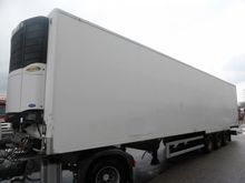 Used 2003 Montracon