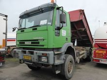 Used 2004 Iveco MP 1