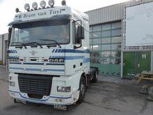 Used 2000 DAF 95 380
