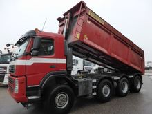 Used 2007 Volvo Terb