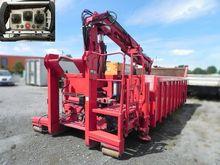 2007 Containerbau Hameln Abroll